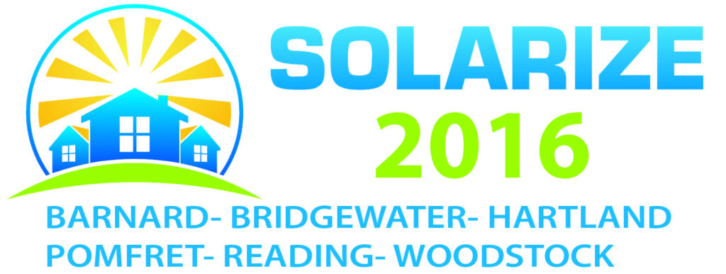 SOLARIZE UPPER VALLEY_Woodstock-Pomfret