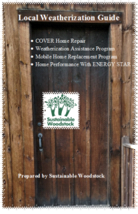 Click on the link above to download our FREE local Weatherization Guide!