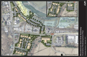 East End Development Study prepared by GPI for the East End Action Group of Sustainable Woodstock and the Woodstock Economic Development Commission