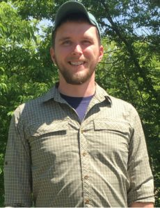 AJ Follensbee, Windsor County Forester
